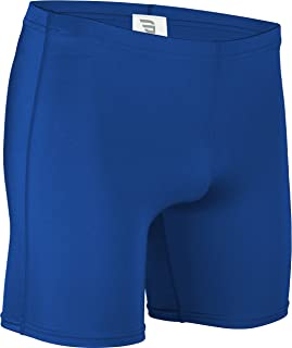 product image for Game Gear Youth Compression Stretch Shorts, Heat Tech Gym Clothes for Boys and Girls (9 Colors) NL-111Y-CB