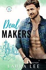 Deal Makers: A Brother's Best Friend Romantic Comedy (Dealing With Love Book 3) Kindle Edition