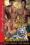 One Bite [A Tigers of Twisted, Texas Novella] (Siren Publishing Menage Everlasting)
