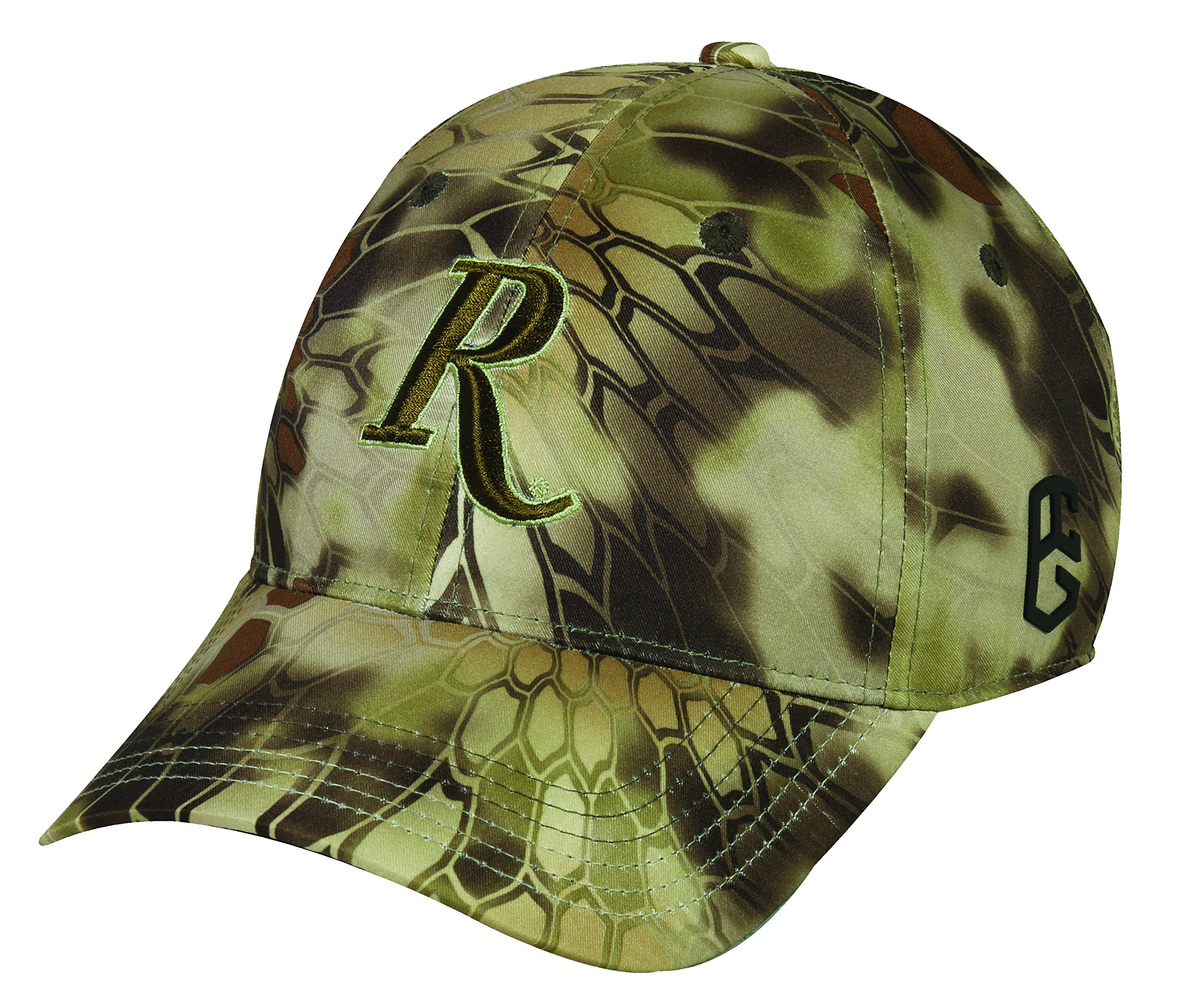Kryptek OC Gear Remington Logo Cap