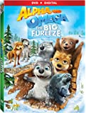 Alpha And Omega: The Big Fureeze [DVD + Digital]