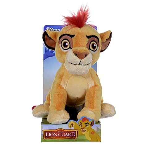 "The Lion Guard - Kion 10""/26cm - Disney"