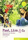 PAUL LISA & CO A1.2 Arbeitsb. (L.ejerc.)