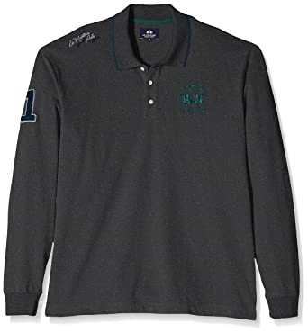 La Martina Man L/s Heavy Jersey, Polo para Hombre: Amazon.es: Ropa y accesorios