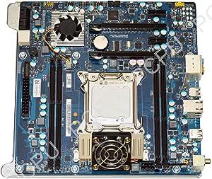 7JNH0 Dell Alienware Aurora R4 ALX Intel Desktop Motherboard s2011