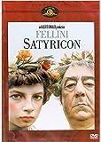 Fellini - Satyricon [DVD] [Region 2] (Audio italiano)
