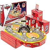Cars - Circuito, juego de construcción (Stor 08130)
