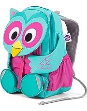 Affenzahn Kinderrucksack für 3-5 Jährige im Kindergarten