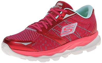 Skechers Women s Go Run Ultra Raspberry Running Shoes - 6 UK India (39 EU 270d1633d