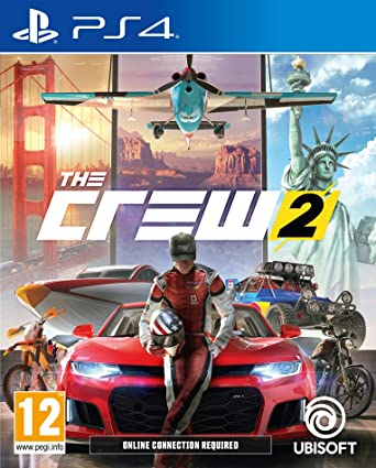 Image result for the crew 2 pa4