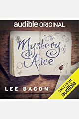 The Mystery of Alice Audible Audiobook