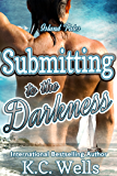 Submitting to the Darkness (Island Tales Book 3)