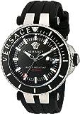 Versace Mens V-Race Diver VAK01 0016