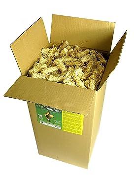 Feniks encendedores 10 kg=sobre 1000pcs. en la caja, para chimeneas, estufas, barbacoas y Fogatas ...: Amazon.es: Bricolaje y herramientas
