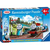 Ravensburger 9113 Thomas Jigsaw Puzzles  2 x 24 Pieces