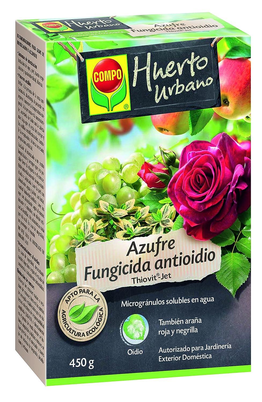 Compo 1652102011Sulphur Fungicide Antioidium - 450g - 1Unit M235254