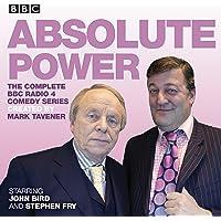Absolute Power: The complete BBC Radio 4 radio