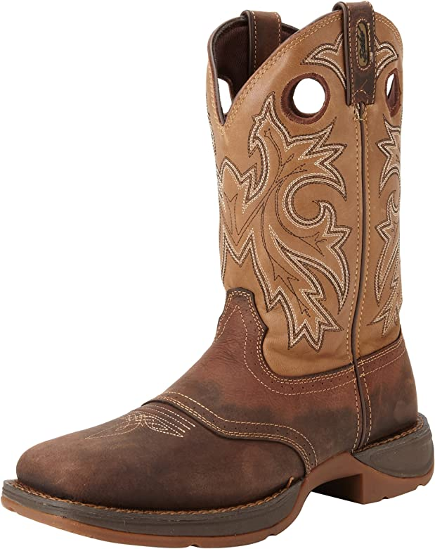d54d9eeea81 Men's Rebel DB4442 Western Boot