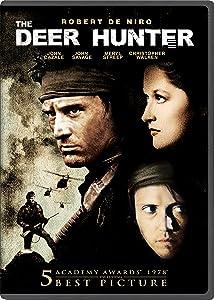 The Deer Hunter DVD