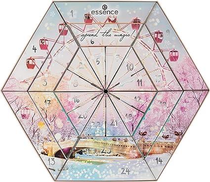 Essence - Calendario De Adviento: Amazon.es: Belleza