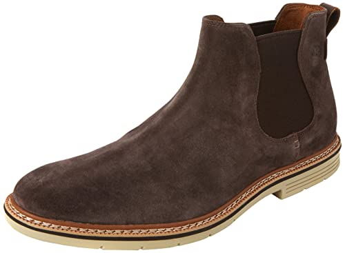 Clarks Mens Clarkdale Gobi Low Boot: Amazon.co.uk: Shoes
