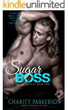 Sugar Boss (Sugar Daddies Book 2)