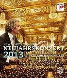 Neujahrskonzert 2013 / New Year's Concert 2013 [DVD]