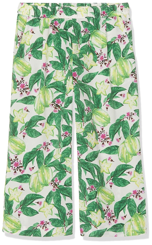 Name It Nkfvinaya Culotte Pant H Pantaloni Bambina