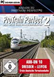 Pro Train Perfect 2 - AddOn 10 Dresden - Leipzig - [PC]