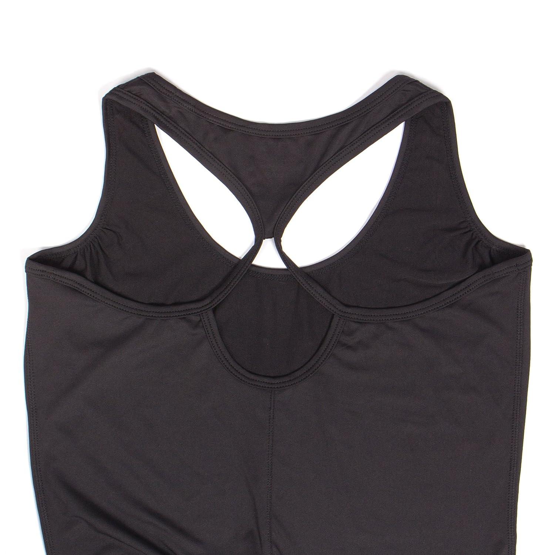 Sport Shirt Donna Intimuse Damen Yoga Tank Top 11849