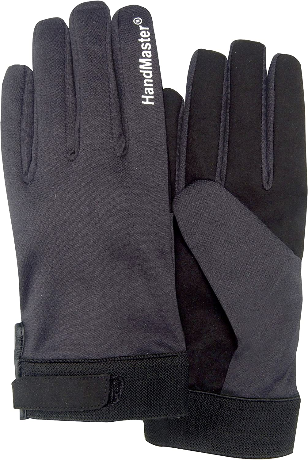 Mens Large Magid T250VT WorkGrade Synthetic Leather Palm Glove