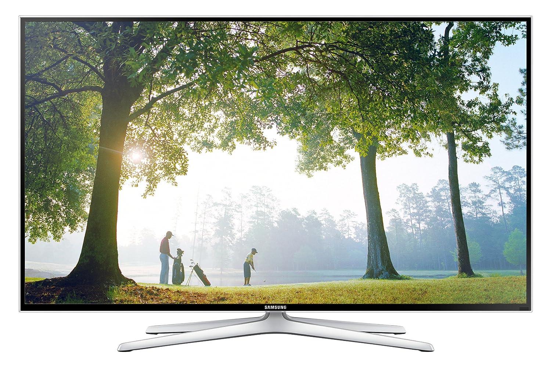 Szeneriebild 65 Zoll Fernseher
