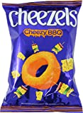 Cheezels BBQ Cheese Snack, 60g