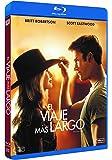 El Viaje Más Largo [Blu-ray]