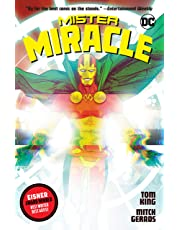 Mister Miracle: The Complete Series