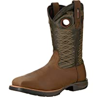Rocky Men's RKW0139 Western Boot