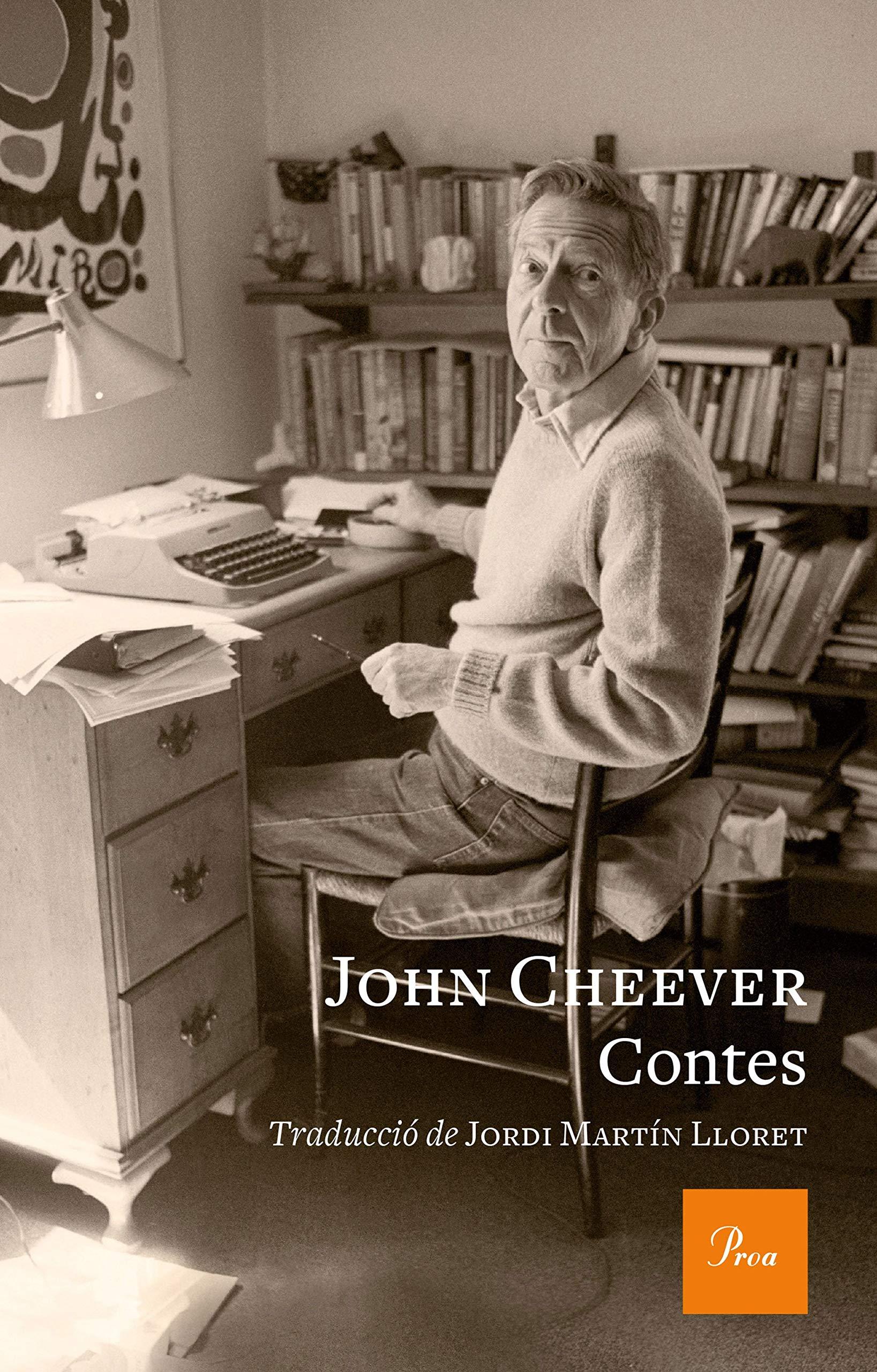 Contes (A TOT VENT-RÚST): Amazon.es: Cheever, John, Martin ...