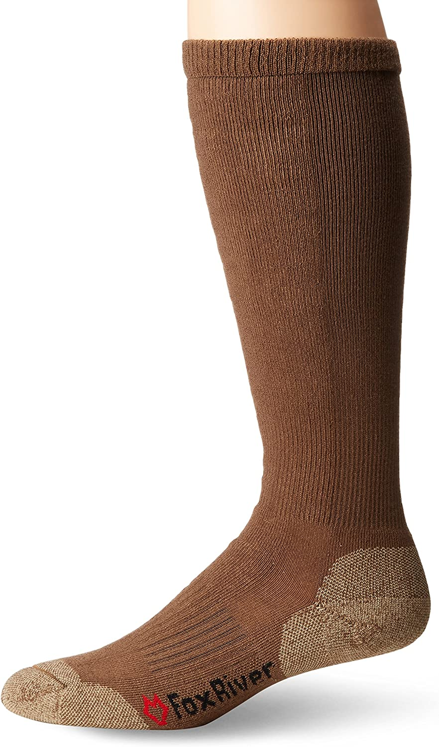 Fox River Adult Fatigue Fighter Over-the-Calf Socks