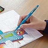 Paper Mate Flair Felt Tip Pens, Medium Point