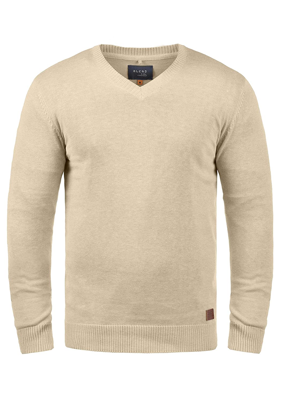BLEND Lasse Men's Knitted Pullover