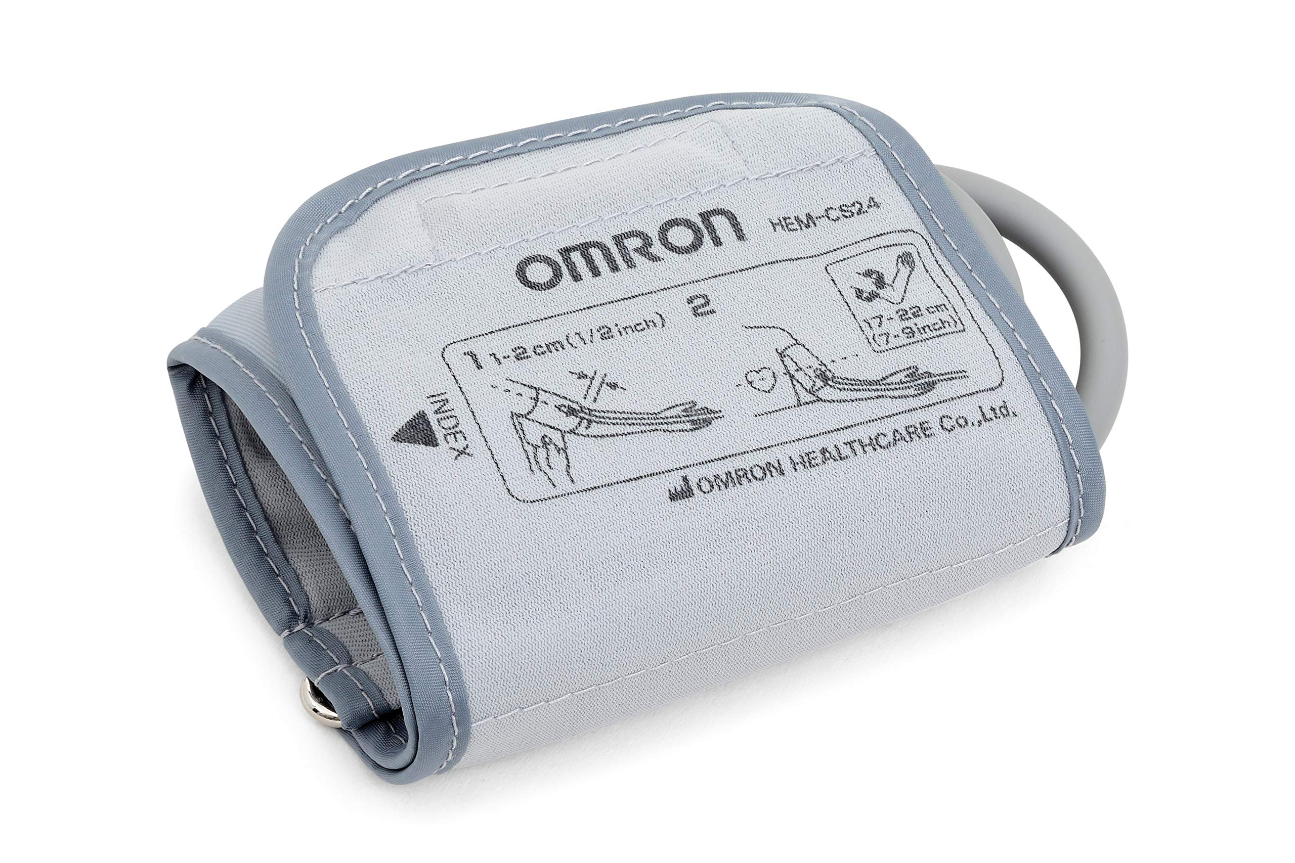OMRON Small Cuff (17 - 22 cm) 9515373-3 for OMRON Upper Arm Blood Pressure Monitors
