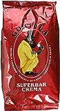 Joerges Espresso Gorilla Super Bar Crema , 1er Pack (1 x 1 kg)