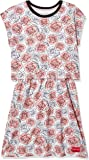 CALVIN KLEIN Girls' Tee Shirt Dress