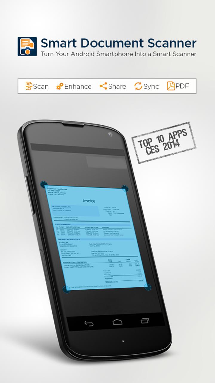 smart document scanner pdf amazoncombr amazon appstore With smart document scanner