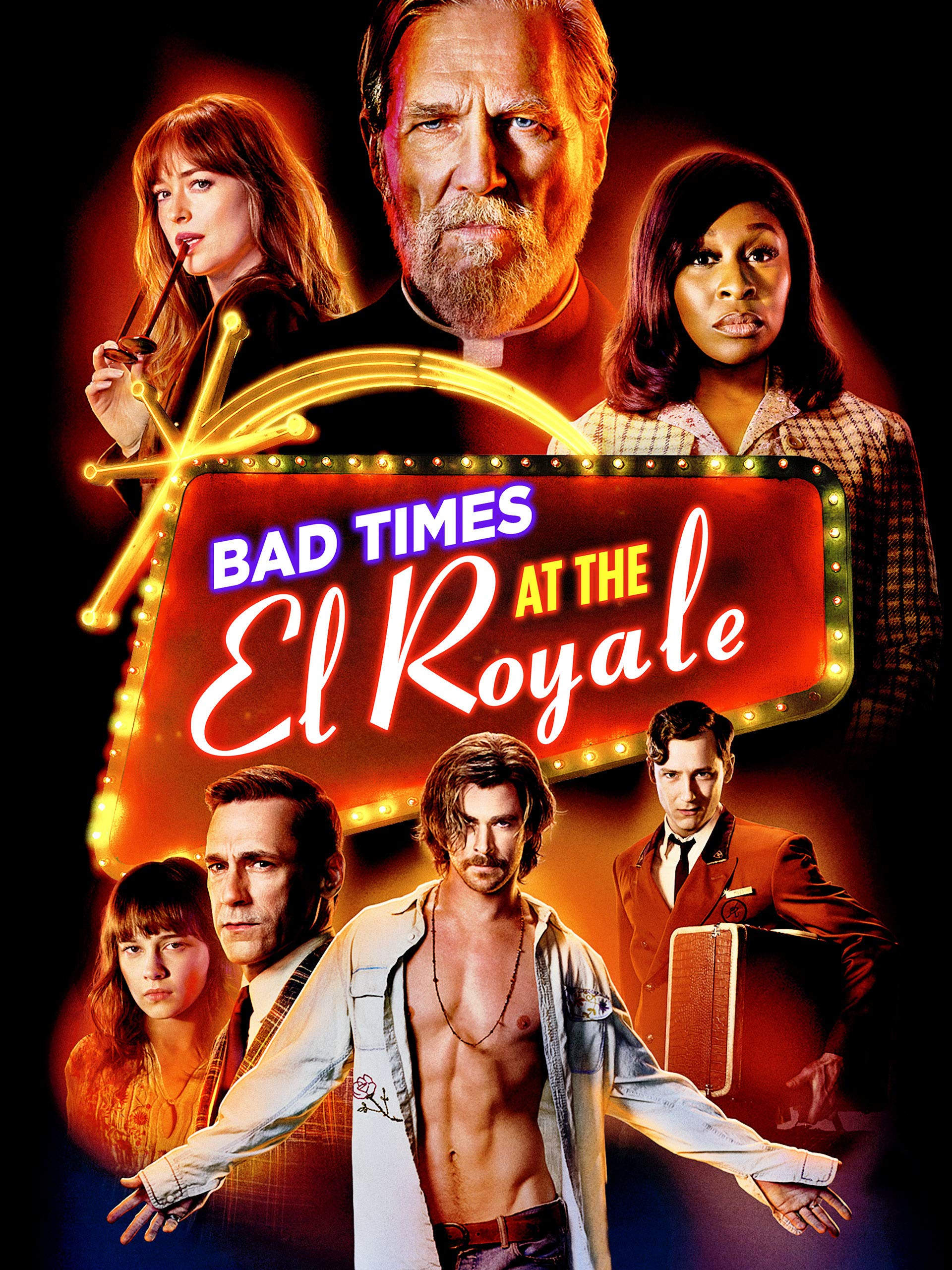 Amazon.com: Watch Bad Times at the El Royale | Prime Video
