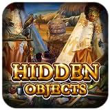 Desert Star - Free Hidden Objects Game