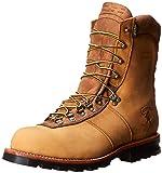 """Chippewa Men's 9"""" Golden TAN Nubuc-M, 6.5 3E US"""