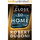 Close to Home (Tracy Crosswhite Book 5)