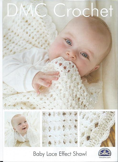 prezzi incredibili arriva nuovi arrivi DMC - Gomitolo di filo da uncinetto, per neonati, motivo ...
