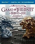 Game of Thrones: Seasons 1-7 [Blu-ray]